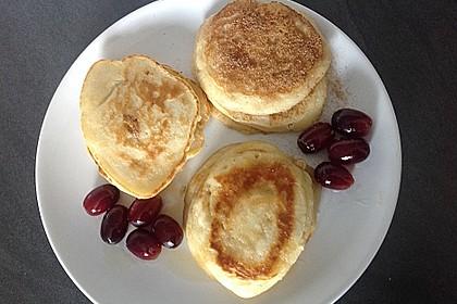 Amerikanische Pancakes 137