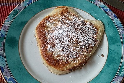 Amerikanische Pancakes 177
