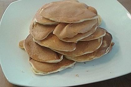 Amerikanische Pancakes 131