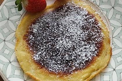 Amerikanische Pancakes 134