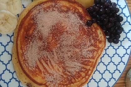 Amerikanische Pancakes 149