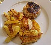 Pommes OHNE Fett (Bild)