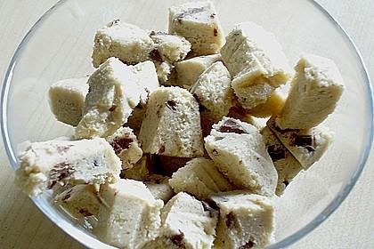 Keksteig für Cookie Dough Eis 9