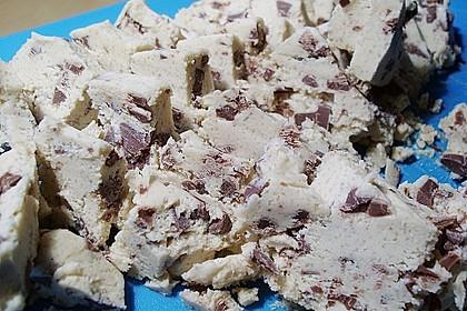 Keksteig für Cookie Dough Eis 4