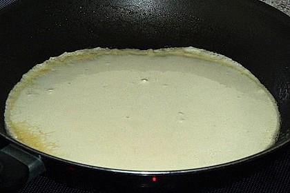 Der perfekte Pfannkuchen - gelingt einfach immer 95