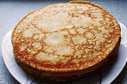 Der perfekte Pfannkuchen - gelingt einfach immer 9
