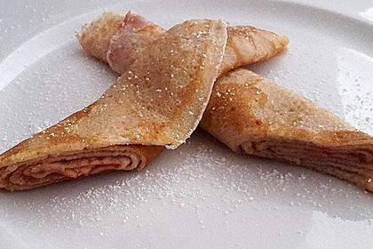 Der perfekte Pfannkuchen - gelingt einfach immer 27