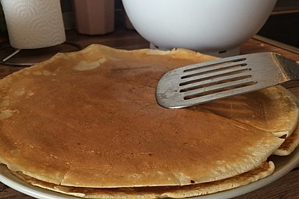 Der perfekte Pfannkuchen - gelingt einfach immer 51