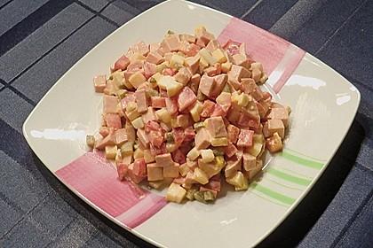 Budapester Salat