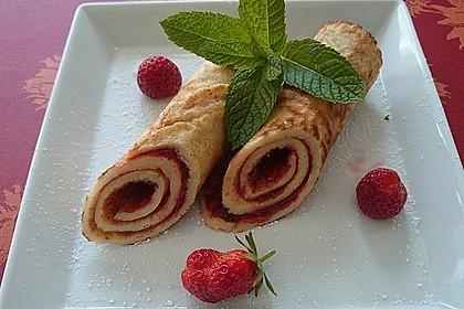 Pfannkuchen 2