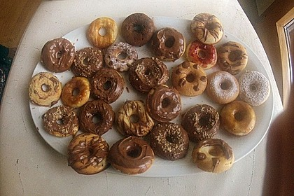 Donuts 14