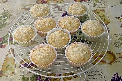 Lübecker Muffins 1