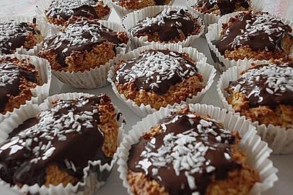 Lübecker Muffins
