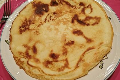 Süße Pfannkuchen 20
