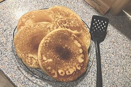 Süße Pfannkuchen 16