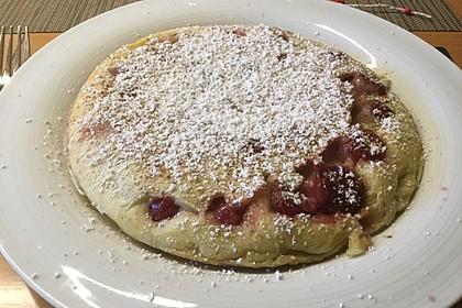 Süße Pfannkuchen 32