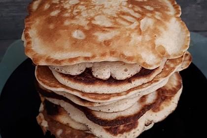 Süße Pfannkuchen 33