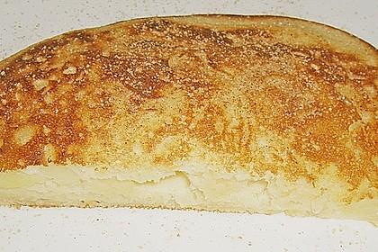 Süße Pfannkuchen 114