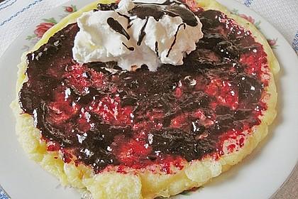 Süße Pfannkuchen 109