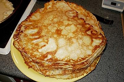Süße Pfannkuchen 98