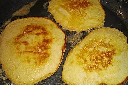Süße Pfannkuchen 122