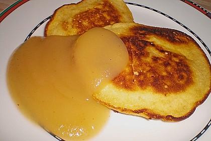 Süße Pfannkuchen 97