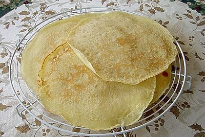 Pfannenkuchen / Pfannkuchen / Pfannekuchen / Eierkuchen 66
