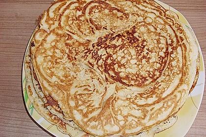 Pfannenkuchen / Pfannkuchen / Pfannekuchen / Eierkuchen 70