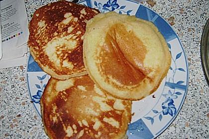 Süße Pfannkuchen 127