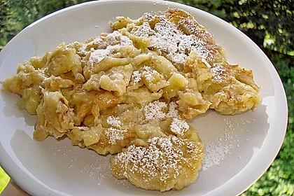 Süße Pfannkuchen 131