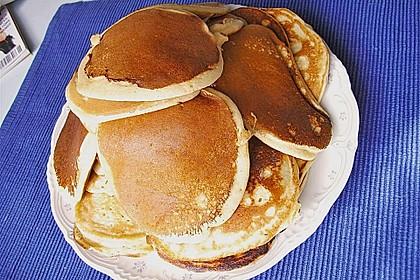 Süße Pfannkuchen 89