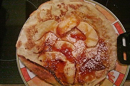 Süße Pfannkuchen 139
