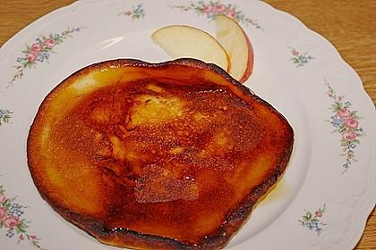 Süße Pfannkuchen 126