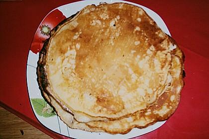 Süße Pfannkuchen 160