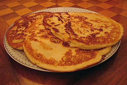 Pfannenkuchen / Pfannkuchen / Pfannekuchen / Eierkuchen 90