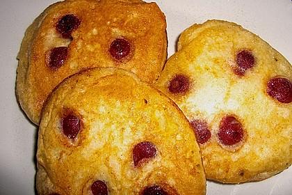 Süße Pfannkuchen 112