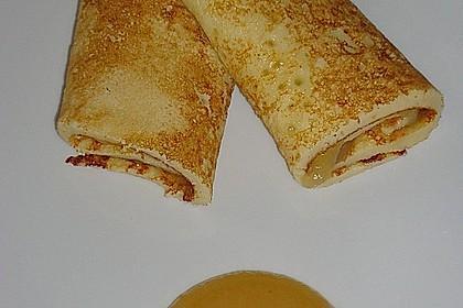 Süße Pfannkuchen 42