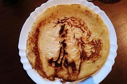 Süße Pfannkuchen 156