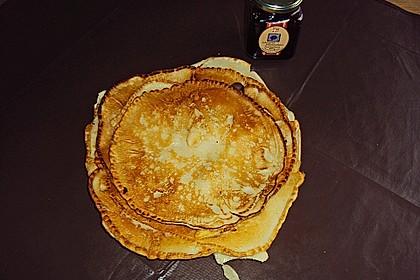 Pfannenkuchen / Pfannkuchen / Pfannekuchen / Eierkuchen 130
