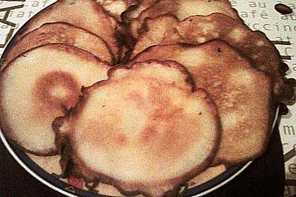Süße Pfannkuchen 159