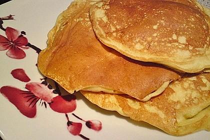 Süße Pfannkuchen 58