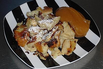 Süße Pfannkuchen 110