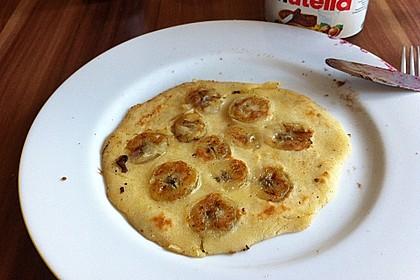 Pfannenkuchen / Pfannkuchen / Pfannekuchen / Eierkuchen 134