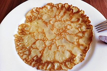 Süße Pfannkuchen 61