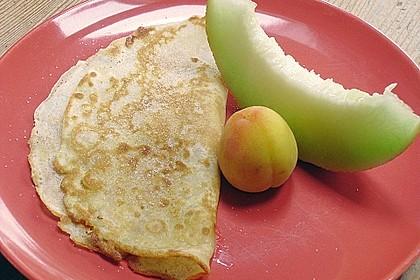 Süße Pfannkuchen 56