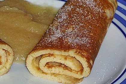 Süße Pfannkuchen 22