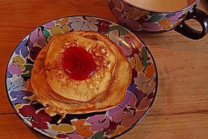 Süße Pfannkuchen 66