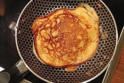 Süße Pfannkuchen 137