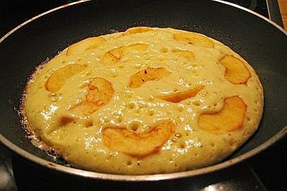 Süße Pfannkuchen 30