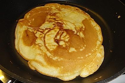 Süße Pfannkuchen 103